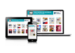wi-Q Technologies partners with Media Carrier to offer digital content to mobile ordering customers