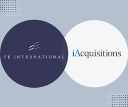 FE International acquires iAcquisition