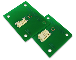 Hirose KN27 Series LED Lighting Connectors