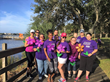 Sweet Southern Walkers Raise Money to End Alzheimer's
