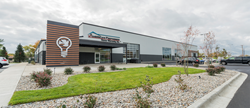 America's Preferred Home Warranty held a ceremony on October 25, 2017 to celebrate the grand opening of their new national headquarters located in Jackson, Michigan.