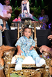 Haute Living Debuts Tot Living with Asahd Khaled's 1st Birthday