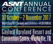 ASNT Hosts International Professionals, Nashville Students at Largest North American Annual NDT Event