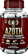 AZOTH's nootropic formula expanding in the U.S. market
