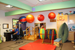 Sisu provides fully integrate physical therapy for their students