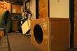 Cardboard Boxes at Sisu