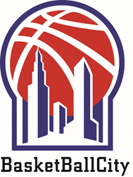 Basketball City logo