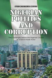New Book Examines 'Nigerian Politics and Corruption'