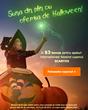 Halloween Spirits Bring $3 Voice Credit Bonus to SunaRomania.com Customers