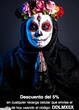 Special Discount on International Top Ups Sent to Mexico on Dia de los Muertos, from HablaMexico.com
