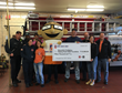 Run! Geek! Run! Raises $15,000 for the Alexandria Firefighters Helping Hands Foundation