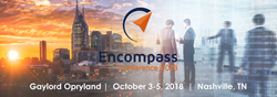Square 9 Presents Encompass 2018