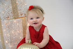 Free Holiday Photo Sessions