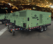 Hawthorne Power Systems Announces New Air Compressor Solutions