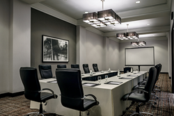 Denver Meeting, Denver Board Room