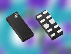 ProTek Devices' Miniature DFN-10 Package