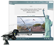 Statue of Liberty Museum Selects EarthCam to Produce Official Construction Time-Lapse Movie
