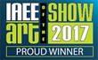Creativation Wins Best Show Brand Design/Development in IAEE's 2017 Art of the Show Competition