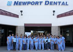 Dentist near Orange