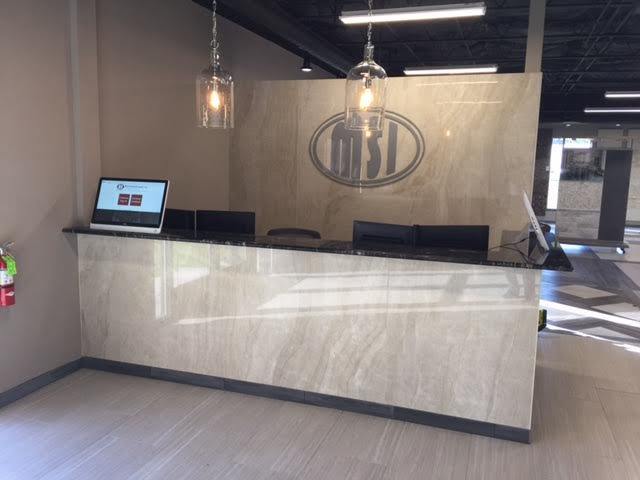 M s international inc opens new showroom distribution - Garden city ny distribution center ...