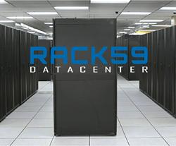 RACK59 Data Center, Oklahoma City