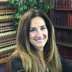 Attorney Audrey A. Creighton