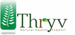 Thryv Paving the Way to Gluten-Free, GMO Free-Line