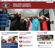 Local District Grabs Perfect Score for School Website