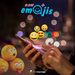 Start your SMS marketing with emojis