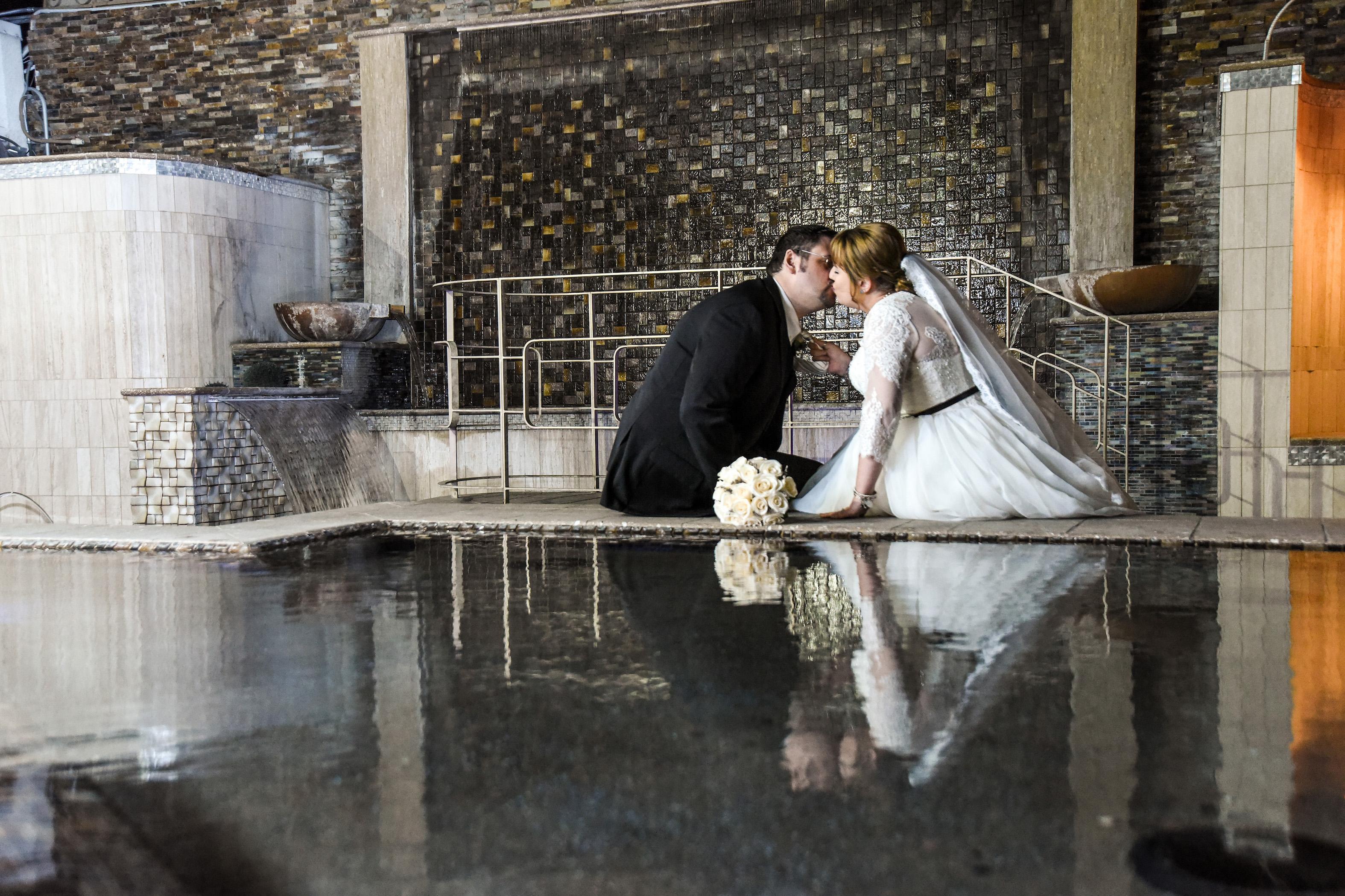Historic Chapel of the Flowers Announces Elegant Winter Wonderland Las Vegas