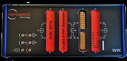SV3C-DPTX D-PHY Generator Introspect Technology