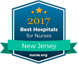 Our Lady of Lourdes Medical Center Earns Honors as a Top Nurse Employer in NJ