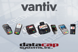 Datacap Vantiv Core Certification