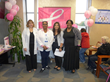 Queens Medical Associates Hosts Breast Cancer Information Session