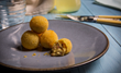 Entertain guests with Parma Ham and Parmesan Croquettes