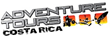 Logo Adventure Tours Costa Rica