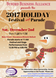 Buford Business Alliance Celebrates 15th Year of Annual Holiday Parade & Festival