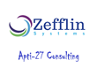 Cloud Management Experts Zefflin Systems and Apti-27 Consulting Announce Collaborative Partnership
