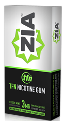Next Generation Labs CEO Vincent Schuman Announces ZIA™ Gum with TFN® Synthetic Nicotine