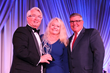 Murphy's Restaurant Tom Murphy Distinguished Service Award