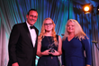 Brandi Johnson Wins Hospitality GA Student of the Year