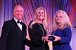 Ted's Montana Grill Kristi Martin wins Restaurateur of the Year Corporate
