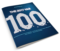 AcctTwo named to Accounting Today's VAR 100