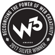Virid Earns W3 Award for eCommerce Website Excellence