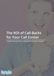 Fonolo eBook Reveals How Contact Centers Can Save Money with Call-Backs