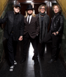 Franklin County Visitors Bureau recommends rocking out with Cheap Trick at Luhrs Center Nov. 11