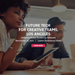 Extensis Hosts 'Future Tech for Creative Teams' Event in Los Angeles