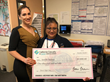 Los Angeles Nurse Receives $1,000 Award from California Casualty