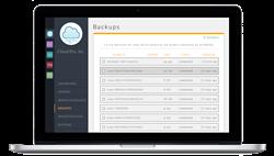 CloudRanger MSP Dashboard