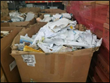 Data Shredding Services Inc. - Houston shares how to Deal with Wet Documents after Hurricane Harvey